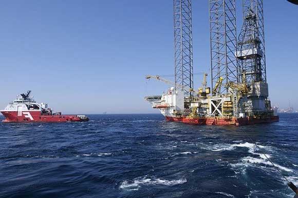 Trabajos mejor pagados en planta petrolífera
