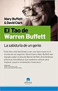 Libros de educación financiera de Warren Buffet