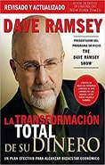 Libro finanzas de Dave Ramsey