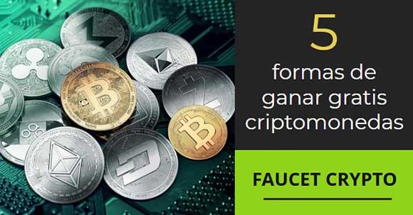 FaucetCrypto que es