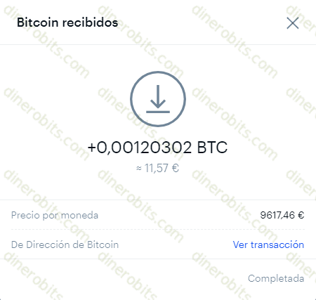 BTCVic paga
