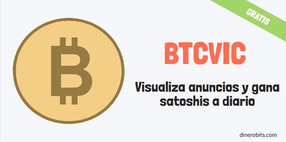 Que es BtcVic