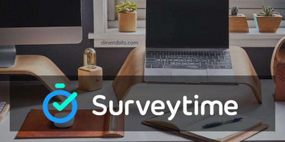 Que es SurveyTime