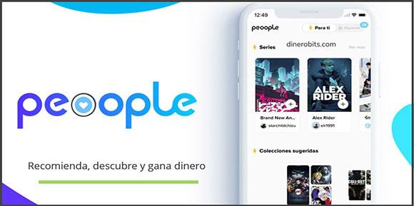 Que es Peoople app