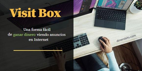 Que es Visit Box