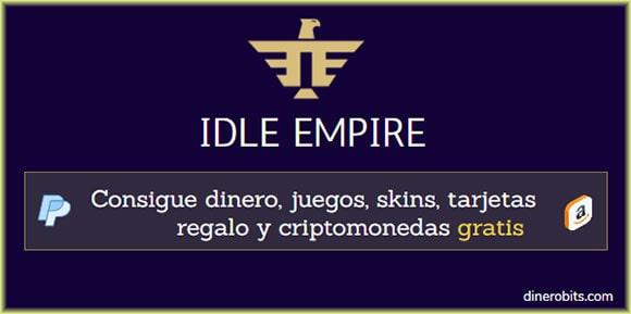 Que es Idle Empire