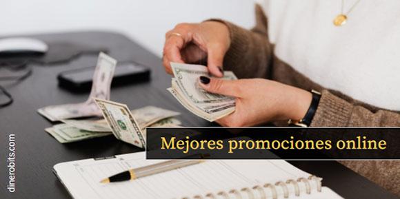 Promociones gratis online