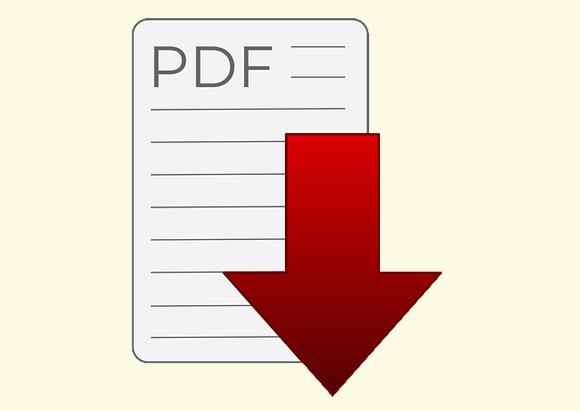 Infoproductos en pdf