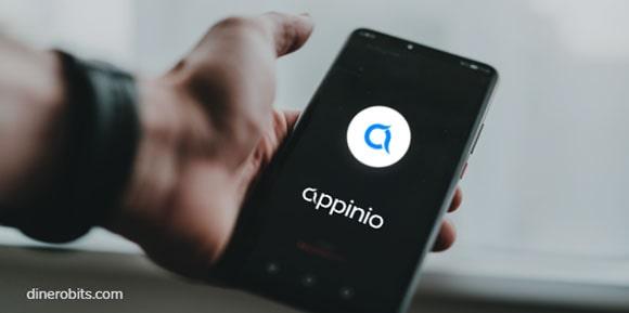 Appinio app