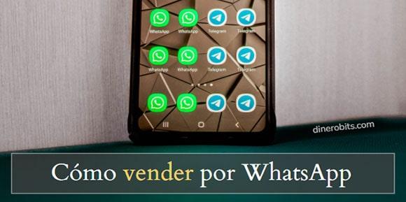 Como vender por WhatsApp
